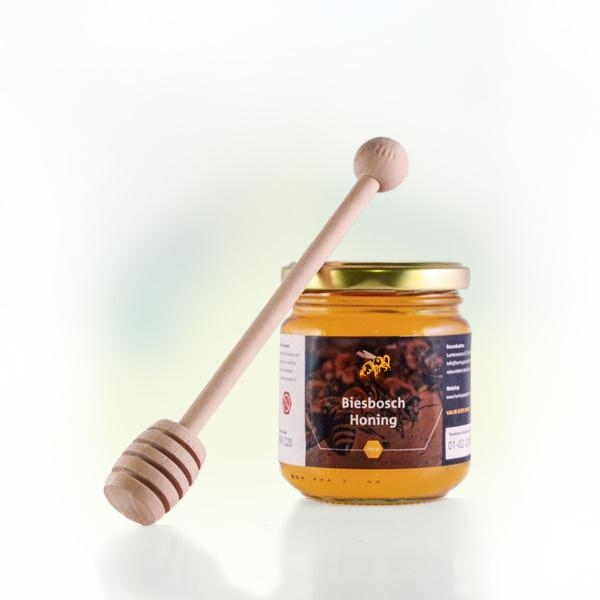 Honinglepel hout