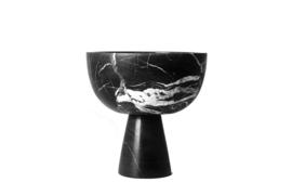 Taurus Black Large Bowl