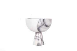 Lilac Large Bowl