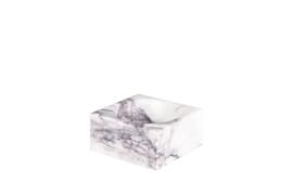 Lilac Square Dish