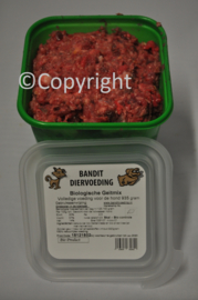 Bandit Bio Vleesmix Geit | 480 gram