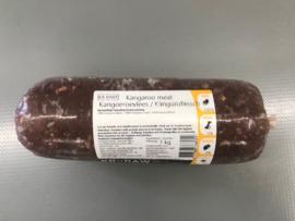 gemalen kangoeroevlees | 1 kilo