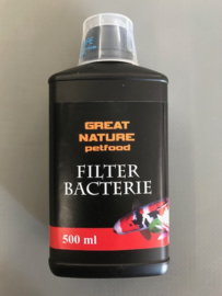 filter bacterie