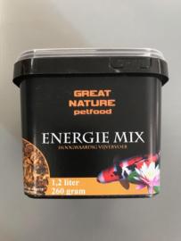 energie mix