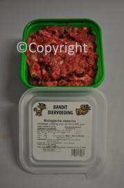 Bandit Bio Vleesmix Rund | 480 gram