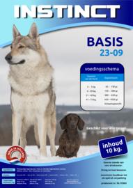 basis 23-09