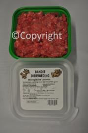 Bandit Bio Vleesmix Lam | 480 gram