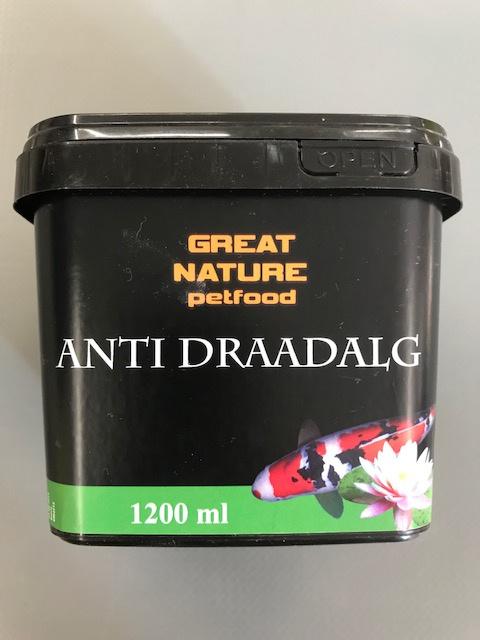 anti draadalg