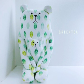 "SLOTH ""Greentea"" Large"