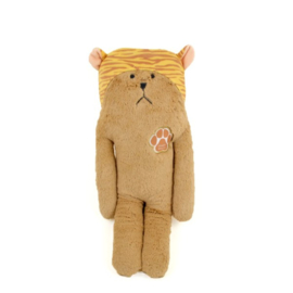 """SLOTH """"Tiger"""" Small - Limited Edition"""