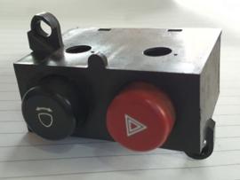 Carrosserie Interieur MX-5 NA gebruikt