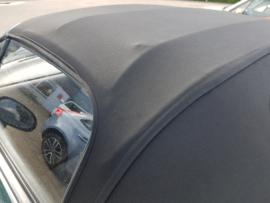 Mazda MX5 MX-5 NA/NB/NBFL Cabriokap ZWART Softtop Stof NIEUW