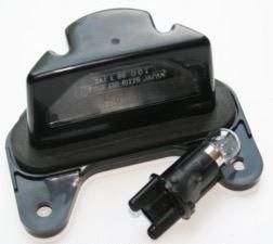Kentekenverlichting gebruikt voor de Mazda MX5 MX-5 Miata