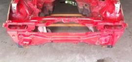 Complete Neus/ voorfront gebruikt voor een Mazda MX-5 NA