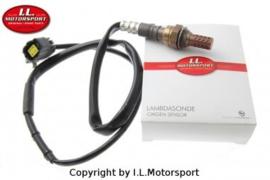 Lambdasonde Lambda sensor VOORZIJDE voor de Mazda MX-5 NA/NBFL