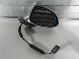 Rechter Spiegel elektrisch gebruikt voor de Mazda MX-5 NB/NBFL Phoenix Donker Grijs