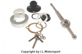 Mazda MX5 MX-5 NC Short shifter voor alle Miata's/mx-5en (5 speed)