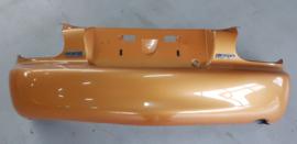 Achterbumper gebruikt voor de Mazda MX5 NB/NBFL kleur zie omschrijving