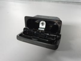 Asbak zwart gebruikt voor de Mazda MX-5 NB