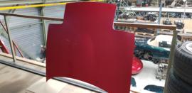 Diverse Motorkap Rood Groen Grijs gebruikt voor de Mazda MX-5 NA