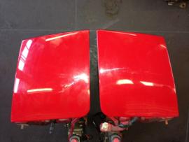 Setje koplampdeksels gebruikt voor de Mazda MX-5 NA [diverse kleuren]
