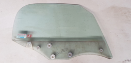Zijruit (portierruit) RECHTS gebruikt voor de Mazda MX-5 NC