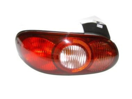 Left taillight for the Mazda MX-5 NBFL