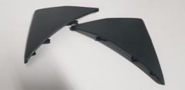 Gebruikt Set 2x Afdekkapje naast Middenconsole voor de Mazda MX5 MX-5 NC
