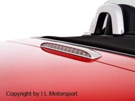 Mazda MX5 MX-5 NC Derde Remlicht Afdekplaat