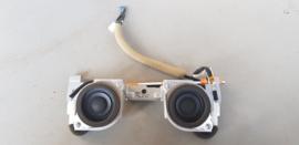 Gebruikt Boxen Speakerset voor de Mazda MX5 MX-5 NC