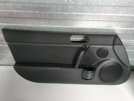 Gebruikt Deurpaneel LINKS voor de Mazda MX5 MX-5 NC