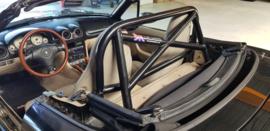 Rolbeugel leveren met inbouwen in Mazda MX5 MX-5 NA/NB/NBFL