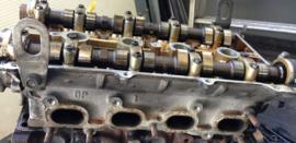 Cilinderkop gebruikt voor de Mazda MX-5 1.6 NA 115 pk 1989-1994