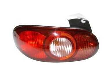 Linker achterlicht voor de Mazda MX-5 NBFL