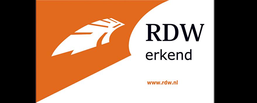 MX5-Winkel RDW erkend