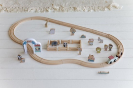 Little Dutch rail away Zoo