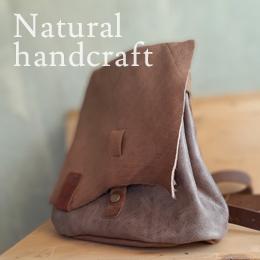 Natural handcraft