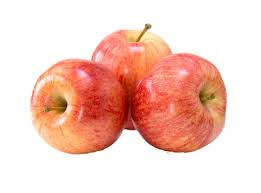 ORGANIC Apples Topaz NL 11 kg box (Enter p/ pcs)