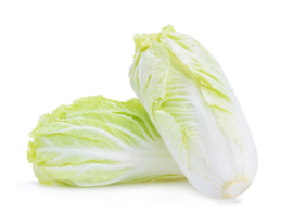 ORGANIC Chinese Cabbage NL 8 pcs. box (Enter p/ pcs)