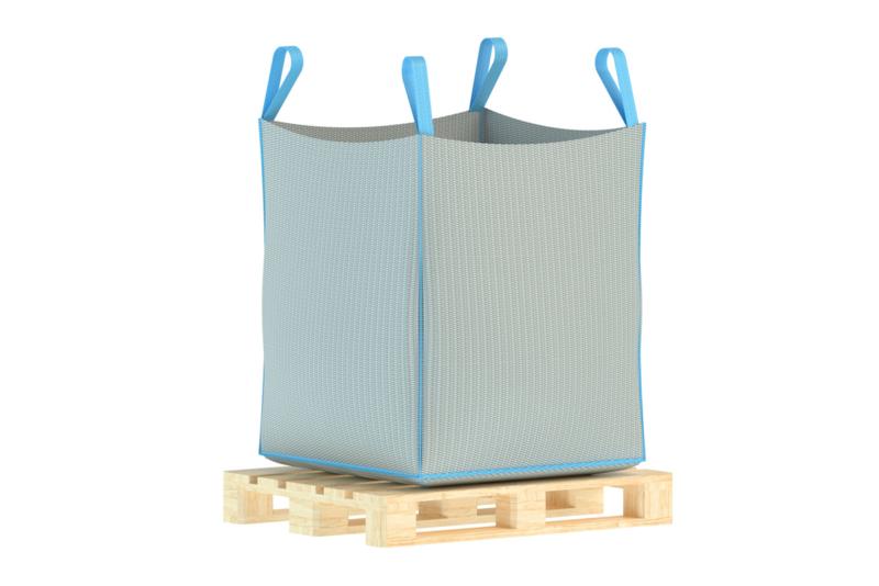BIO Wurzelpetersilie NL 1100 Kg Big Bag (Eingabe p/ Kg)