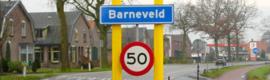 Bezorgen in Barneveld