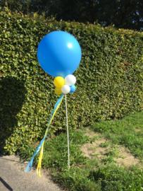 Ballon XL op stok (zonder frame)