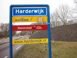 Bezorgen in Harderwijk
