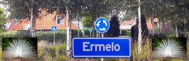 Bezorgen in Ermelo