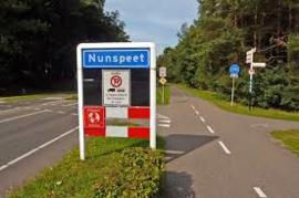 Bezorgen in Nunspeet