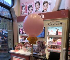 Ballon XL op stok (inclusief voetstuk voor binnen)