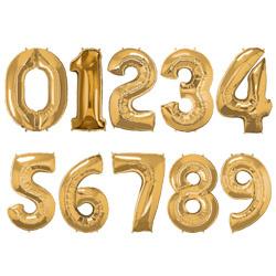 Reuze goud helium cijfers