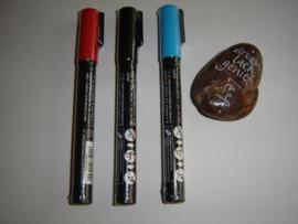 Acrylstiften 1,2 mm