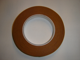 Double-sided tape.