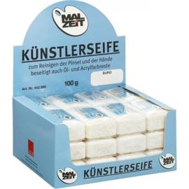 Artist soap 100 gram.
